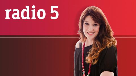 radio 5 - reina roja